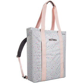 Tatonka Grip Tas, ash grey confetti